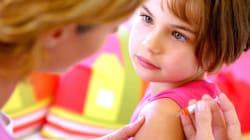 Niente scuola per i bimbi non vaccinati. Sanzioni per i medici che non supportano il