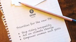 Trudeau Must Address Rising Inequality In Canada And