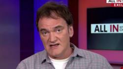 Quentin Tarantino a-t-il traité les flics de meurtriers? Il s'explique sur la