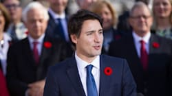 Justin Trudeau Is No Rock