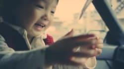 El vídeo que emocionará a todo padre que tenga a una hija (y a mucha gente