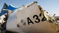 On sait pourquoi l'avion russe s'est écrasé en