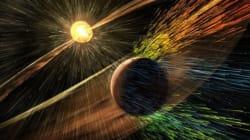 Comment Mars est devenue un grand désert? La Nasa a une petite