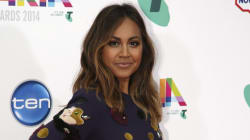 Jessica Mauboy Reveals A Panic Attack Is To Blame For Cup Day Disappearing