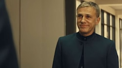 Christoph Waltz, nouveau méchant culte de James