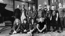 «PAG revisité»: heureux hommage au rockeur