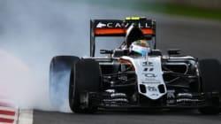 アストンマーティンがF1に復帰へ フォース・インディアと提携交渉中