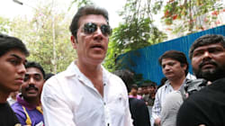 The Supreme Court Has Asked Aditya Pancholi To Man Up And Vacate His