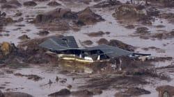 Brésil: un village enseveli par une coulée de boue, 17 morts