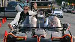 Décès du constructeur de la célèbre Batmobile des années