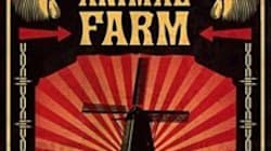 Animal Farm, George