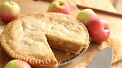 28 Traditional and Unconventional Apple Pie