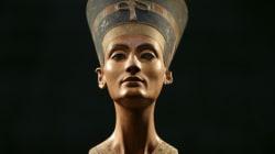 Aurait-on trouvé la tombe de Néfertiti, la reine à la beauté