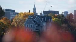 Les Canadiens auront leur mot à dire sur les rénovations du 24 Sussex