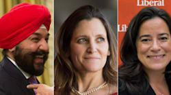 27 Reasons Canada Can Be Proud Of Its Cabinet. The Last Is