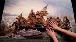 3DPhotoWorksは、偉大な芸術を視覚障害者に届ける