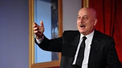 No Intolerance In India, Says Anupam Kher; Leads Delhi Rally Against 'Selective