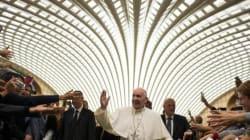 Il Papa sta con esodati e precari.