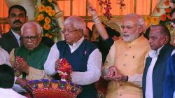 Bihar Polls: PM Modi's 'Caste vs Development' Battle Cry Is