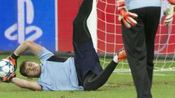 Casillas entra al trapo con una usuaria en
