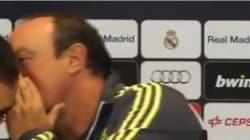 La réponse de Benitez aux messes basses de Cristiano Ronaldo et Laurent