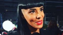 La coiffure de Shy'm aux NRJ Music Awards vaut le