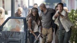 8 'Walking Dead' Secrets You Didn't