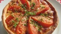 食べたい食材をいくらでも トッピングし放題のシカゴピザのレシピを紹介します