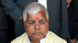 Lalu Prasad Yadav Returns As Bihar