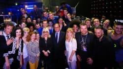 François Hollande a préféré France Gall à Kendji et