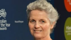 Ebola Nurse Wins West Australian of the Year
