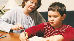 Adults With Autism Have Few Housing Options: Family,