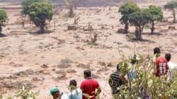 As vítimas do ecocídio do Rio Doce estão abandonadas e