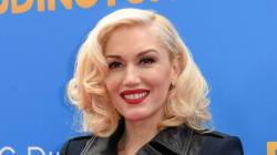 Gwen Stefani sans maquillage sur Instagram