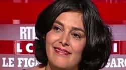 L'astuce de Myriam El Khomri pour éviter les questions