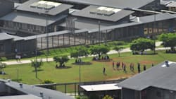 Major Disturbance', Unrest On Christmas Island After Detainee Found