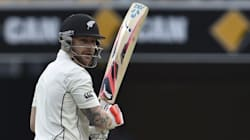 McCullum Needs A Captain's Knock To Salvage The First