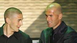 Zidane vole (encore) au secours de