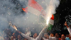 Smarting From Defeat, BJP Supporters Attack Bihar,