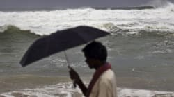 Cyclonic Storm Formed In Bay Of Bengal To Hit Puducherry By Monday