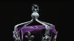 Queen Elizabeth II May Face Legal Challenge For The Famous Koh-i-noor