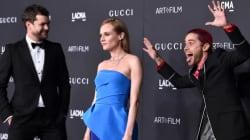 Jared Leto, spécialiste du photobombing, s'est fait plaisir avec Diane Kruger