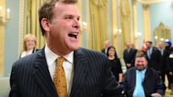 John Baird Demands Gold On Business