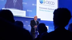 OECD Warns Of Global Recession, Cuts Canada