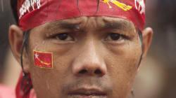 ミャンマーは民主国家になったのか?