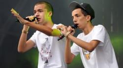 Le rap permet aux adolescents de définir leurs propres