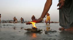 Delhi Government Invites 11 Priests To Conduct Its First-Ever Yamuna