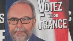 Quand la tête de liste FN en Ile-de-France défie Booba sur