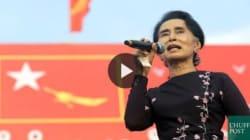 Cosa significa per il mondo la vittoria di San Suu Kyi in 90