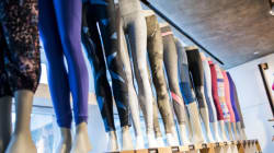 Lululemon Says It May Leave Canada Over Foreign Worker